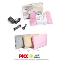 Infrared electric heating blanket-pillow thumbnail image