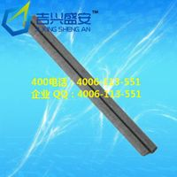carbon graphite rod for welding and cutting