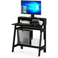 Living Room Bedroom Home Office Simplistic a Frame Computer Desk thumbnail image