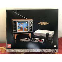 New....LEGO 71374 NES Nintendo Entertainment System Super Mario 2646pcs Collectable