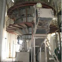 Solid Waste Thermal Pyrolysis Gasification Incineration System