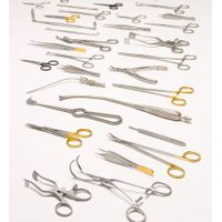 German quality Surgical Instruments thumbnail image