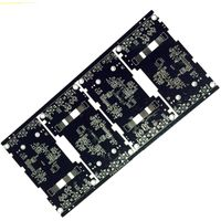 Double-sides 2 Layers Immersion Gold PCB