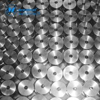 Tungsten Alloy Rotating Inertia Members