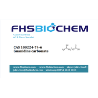 Buy Guanidine carbonate synthesis CAS 100224-74-6 Guanidinium carbonate Medical Grade