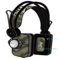 CLEARENCE Green Camo custom one pro ideal DJ or Gaming headphones thumbnail image