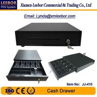 Cash Drawer/ 330mm or 420mm Width/ Cash Box/ POS/ Connect with ECR/ Electronic Cash Drawer thumbnail image