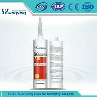 Anti-fungus Sealant Silicone Quick Drying Silicone