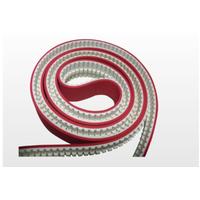 red glue timing belt