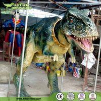 Animatronic T-rex Costume, Realistic Dinosaur Costume for Sale