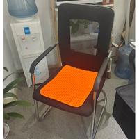 BS-31 Cool Cushion Seat Pads Egg Thick Gel Seat Cushions Non Slip Breathable Car Chair Cushion thumbnail image