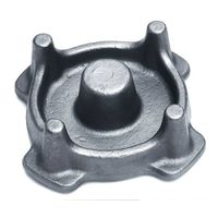 Precision Metal OEM Steel Casting Forging