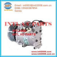 TRS090 Ac compressor Chrysler Stratus Cabriolet (JX) 1996-2001 4596367AA 05016695AA 4595666 4596135