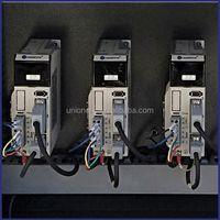 Hot Sale Spindle Metal Linear Guideway CNC Milling Machine thumbnail image