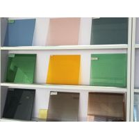 3mm 4mm 5mm 5.5mm 6mm 8mm 10mm Tinted Float Glass