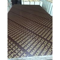 Cheap Film Faced Plywood for Middle East/Africa Market