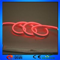 DC12v double side led neon flex