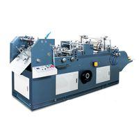 ZF-380 Automatic Envelope making machine thumbnail image