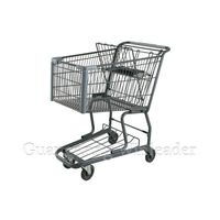 YLD-MT120-04F American Shopping Cart American Style Shopping Cart, American Shopping Cart, American