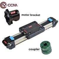CCM W60-35 Linear Bearing Slide Rail 900mm Square Slide Unit Linear Motion Load 35kg