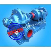 Large Flow Water Pump