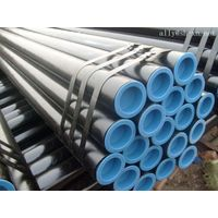 Q390 steel welded pipe