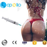 10ml hyaluronic acid breast/buttock injection for breast/buttock up