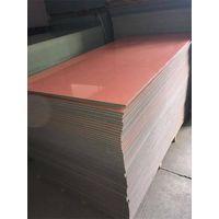pvc shuttering board