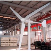 horizontal axis wind power genenrator 200W thumbnail image