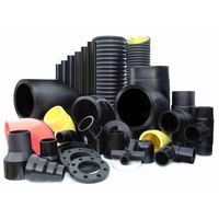 PE Pipe and fittings thumbnail image