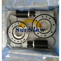 SD7 solar tracker slewing drive slewing gear