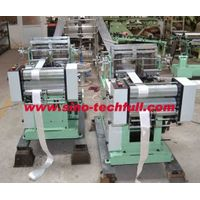 webbing sling machine
