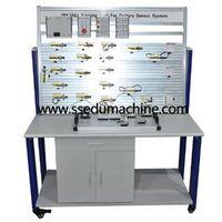 Sensor Trainer Transducer Educational Equipment