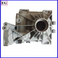 High Precision Aluminum Diecasting Parts for Mechanical Parts