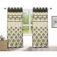 Tanyugg KIRTI PANEL Window/Door/Long Door curtain thumbnail image