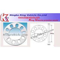 5 x 4 1/2 -5 wheel spacer KVWS003 thumbnail image