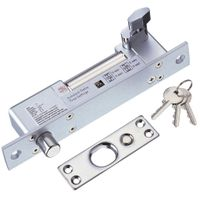 Electric dead Bolt Lock (power to open) thumbnail image