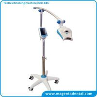 Nice New Teeth whitening machine/Teeth bleaching lamp/light with 5 inch touch screen MD-885 thumbnail image