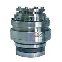 SHARPE Agitator Mechanical Seals