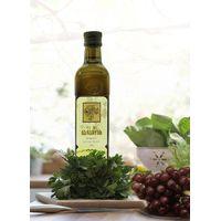 Organic Grape seed Oil thumbnail image