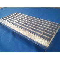 6063-T6 aluminum alloy stair tread thumbnail image