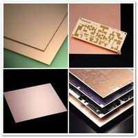 (AL CCL)Aluminum Based Copper Clad Laminate thumbnail image