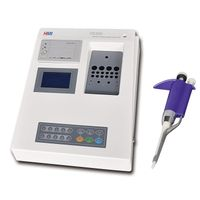 2 Channel Semi-automatic Blood Coagulation Analyzer (H1102)