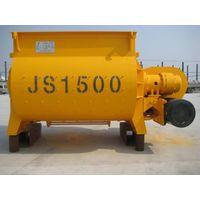 JS1500 compulsory concrete mixer Price