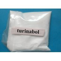 99% purity Oral Turinabol / 4- Chlorodehydromethyltestosterone For Muscle Buidling bodybuilding thumbnail image