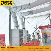 Drez 25 ton Air Conditioner Mobile AC for Outdoor Event Tents with CE Certificate thumbnail image