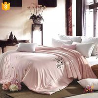 High Quality 100% Handmade Mulberry Silk Quilt For Home/Hotel thumbnail image