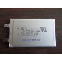 Sony Polymer battery US453759A9H 1200mAh thumbnail image