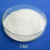 CMC: Carboxyl Methyl Cellulose