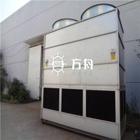 China closed water cooling towers for sale